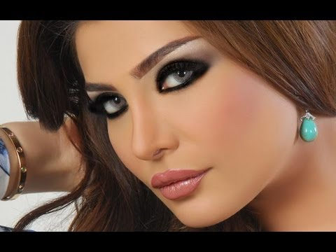 Arabic Makeup And Hairstyles Special Edition 2013 By Hadad ...