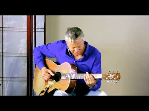 Tommy Emmanuel - Jack Magic