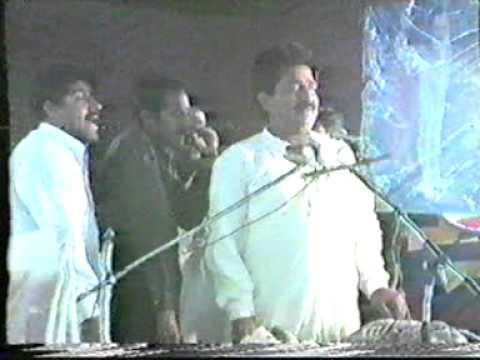 Hafiz Muhammad Ali B Sakena video