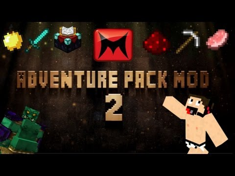 Pre especial 20.000 Trailer Nueva Serie Adventure pack mod 2 en honor a el antiguo pack