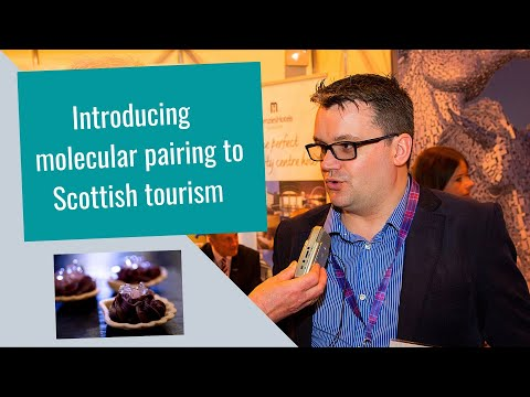 We welcomed the world of tourism on 17-18th April 2013 SECC, Glasgow. Launching new event packages for business, golf tourism and dynamic new Scotch whisky w...
