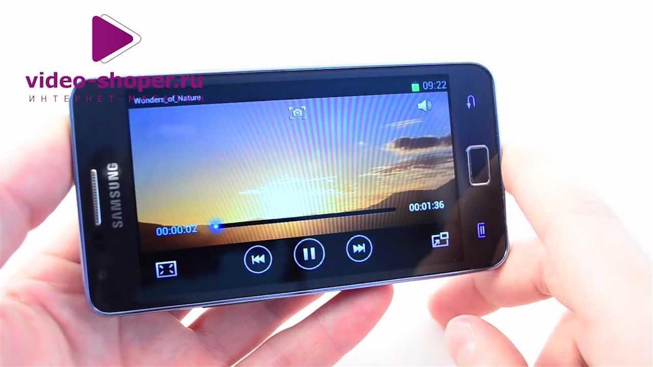Запасные части для Samsung Galaxy S2