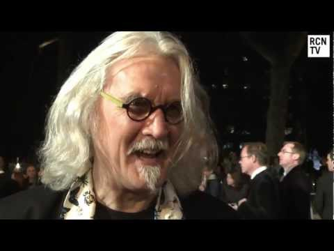 Quartet Billy Connolly Interview
