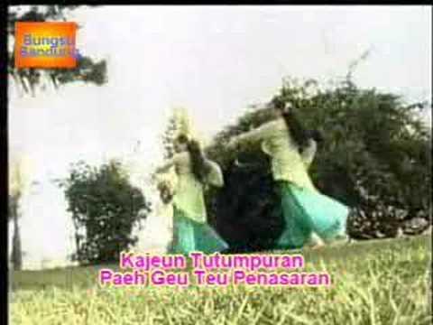 talak Tilu- Bungsu Bandung video