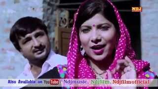Sarpanchi Ki Bhabhi Ri Tu Thadi Davedar Se Latest Haryanvi Song 2015 Pooja Hooda NDJ Music
