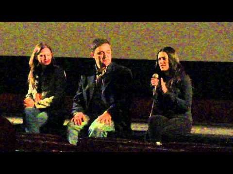 Sheetal Sheth - Three Veils Portland Premiere Clip 2 video