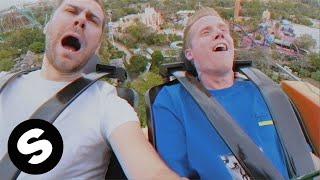 Jay Hardway - Rollercoaster