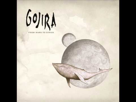Gojira - Flying whales (lyric)