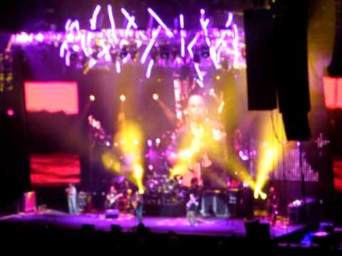 Dave Matthews Band - Warehouse 5/9/09 MGM Grand Las Vegas FULL SONG