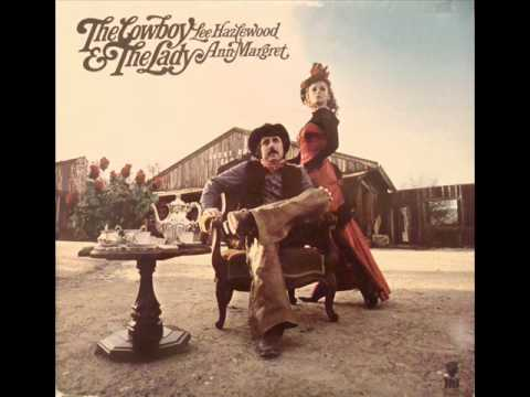 Lee Hazlewood - Victims Of The Night
