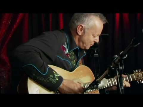 Tommy Emmanuel - The Jolly Swagman