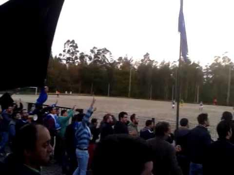 Monte C�rdova F.C. - golo da vit�ria frente ao Penamaior