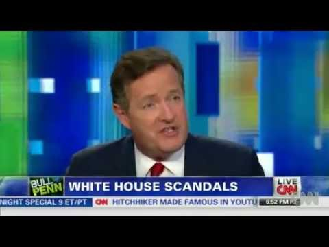 Piers Morgan to Penn Jillette: Obama Administration 'Bordering On Tyrannical Behavior'