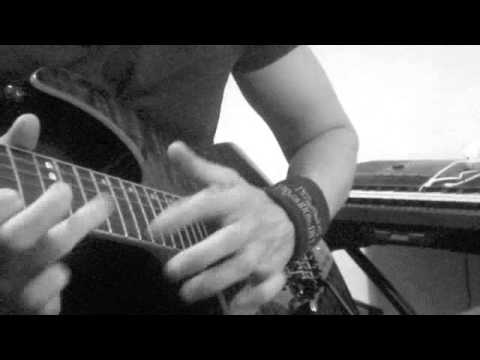 Owens Theme - Torchwood - Metal Guitar Cover