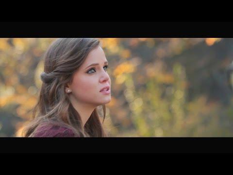 Hello - Adele (Tiffany Alvord Cover)