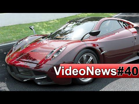 VideoNews #40 - Wiedźmin 3, iPhone 6 i tańsze taxi