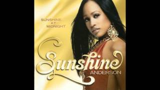 Watch Sunshine Anderson My Whole Life video