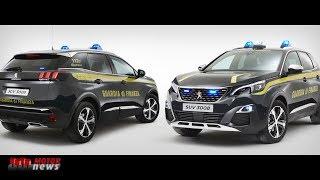 Le news e iniziative Peugeot del mese di aprile – Motor News n° 12 (2019)
