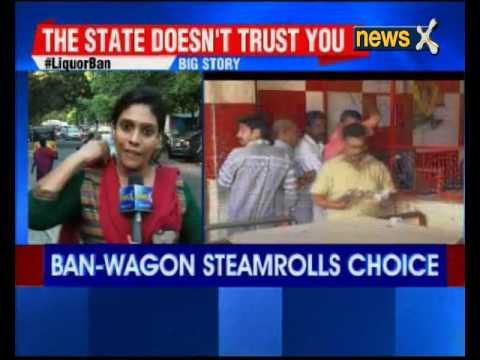 Supreme Court upholds Kerala bar ban