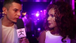 Ewa Minge - wywiad z Plejada Top Ten 2014