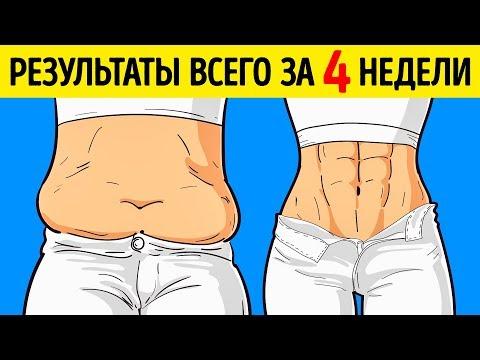 12 Отличных Способов Сбросить вес, Если у вас нет Времени Ходить в зал