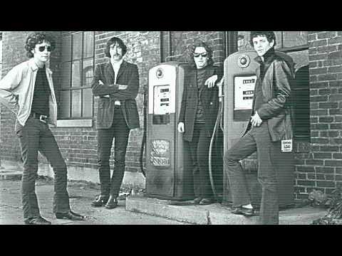 The Velvet Underground - Guess I'm Falling in Love (Instrumental Version)