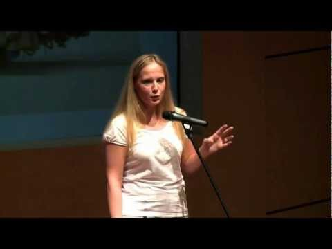 TEDxNTU - Anna Leybina - Consumerism & its effect on Happiness