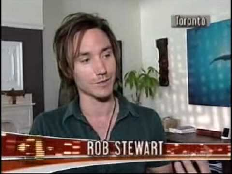 Rob Stewart s OVOPUR on Entertainement Tonight for Earth Day!
