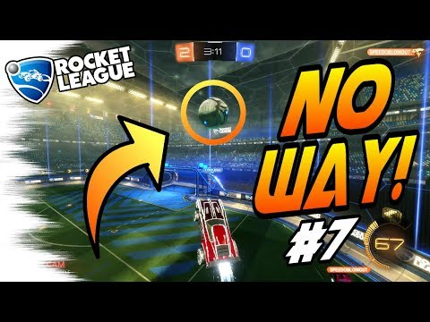 FUNNIES & FREESTYLES 7! - Rocket League Best Goals, Saves, Air Dribbles (Gameplay/Funny Montage)
