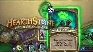 Hearthstone - Ooze value