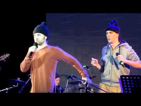 Кирилл Гордеев и Георгий Новицкий - Что за ерунда?