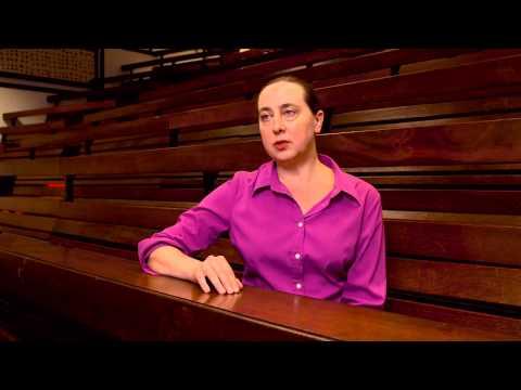 Dr Susan Schroeder, Lecturer, Political Economy