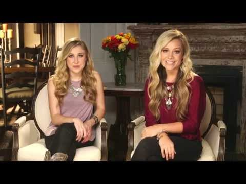 AT&T U-verse #WomenInCountry- 'Story Behind The Lyrics""