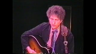 Watch Bob Dylan Ring Them Bells video