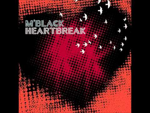 M'Black - Heartbreak (M'Black Extended Mix)