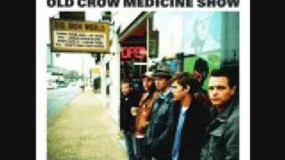 Watch Old Crow Medicine Show James River Blues video