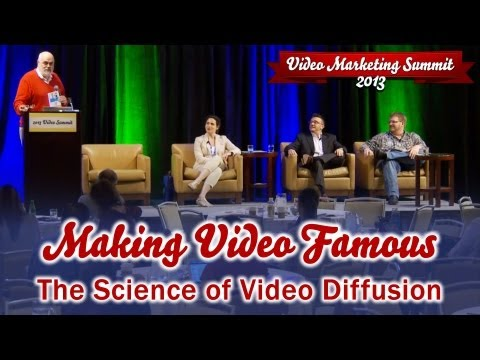 Making Your Videos Famous – The Science of Sharing & Video Diffusion [Case Study]