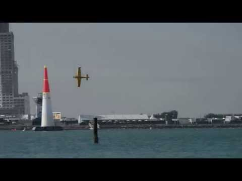 Red Bull Air Race Abu Dhabi 2015
