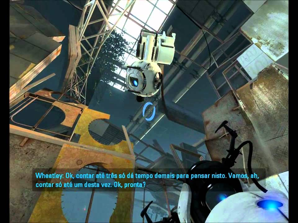 Gameplay Videos of Portal 2 Portal 2 Gameplay