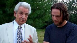Grey Fox Bluegrass 2010: Del McCoury Interview