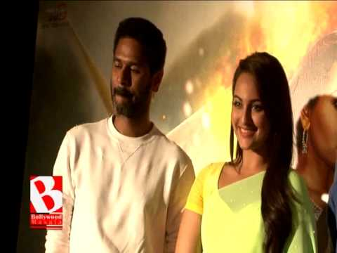 Prabhu Deva's directorial venture has been in the news for all the wrong reasons