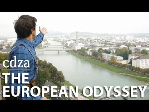 The European Odyssey