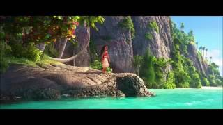 Carmen Soliman - Moana Disney (Arabic)