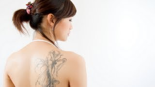 How to Remove Tattoos at Home