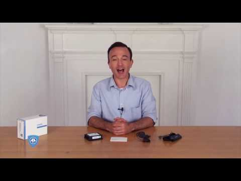 Tutorial Video: Livewire GPS Vehicle Tracker Getting Started
