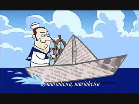 Caetano Veloso - Marinheiro Só