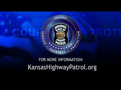 Kansas Highway Patrol Breath Alcohol Unit - Protecting Kansas Highways from impaired drivers