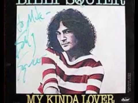 Billy Squier - Calley Oh