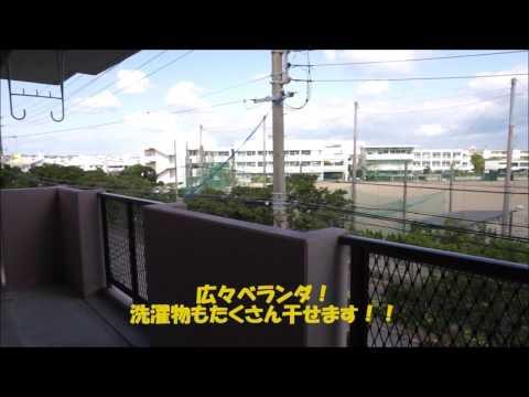 うるま市田場 3DK 5.2万円 アパート