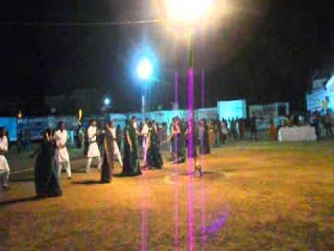Narmadanchal Garba Group Hoshangabad Odhni Odhu To Ud Ud Jaye...